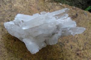 Druza de Cristal com 354,0 Cts